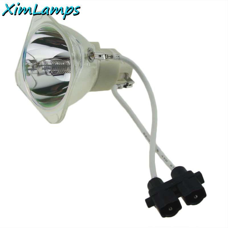 Ec. j5200.001 ersatz projektorlampe bloße lampe für acer p1165 p1265 p1265k p1265p x1165 x1165e