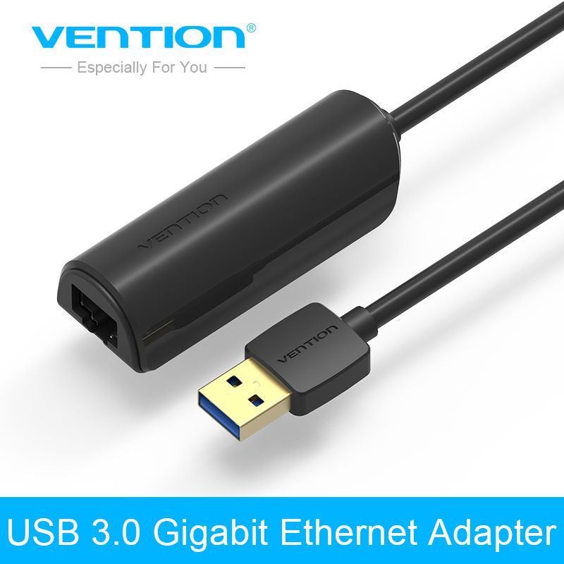 Vention USB 3.0 2.0 ethernet adapter USB to rj45 lan network card for Windows10 8 8.1 7 XP Mac OS laptop PC Chromebook Smart