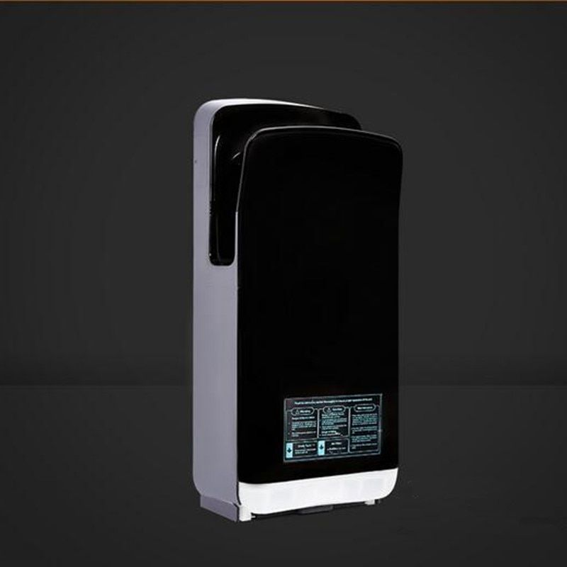 Best Sale Jet Air Hand Dryer Plastic Automatic Sensor Factory Hand Dryer