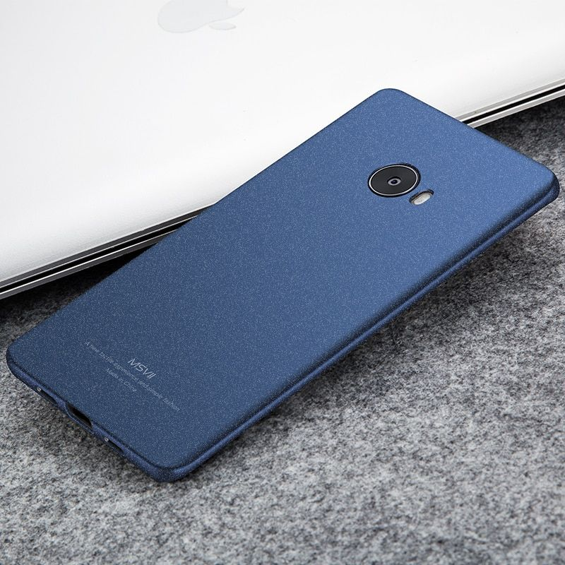 Original MSVII For Xiaomi Mi Note 2 Case Xiaomi Mi Note 2 Cover Luxury Slim Hard PC Cover Phone Cases For Xiaomi Mi Note 2 Note2
