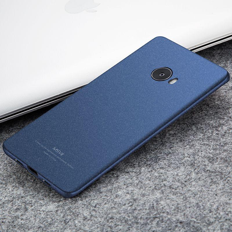 Original MSVII For Xiaomi Mi Note 2 Case Xiaomi Mi Note 2 Cover Luxury Slim Hard PC Cover Phone Cases For Xiaomi Mi Note 2 Note2