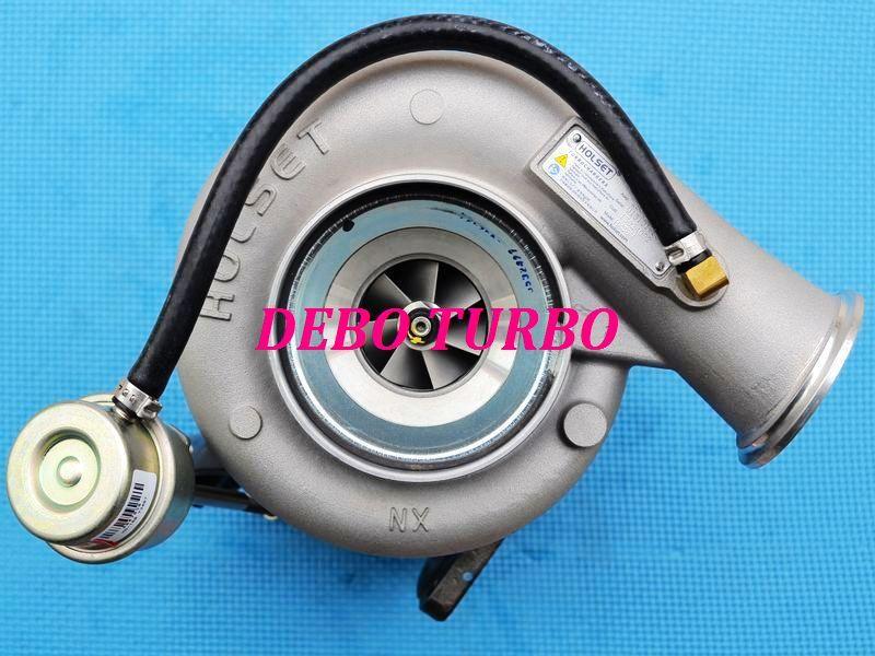 NEW GENUINE  HX30W 13024082 4051167 2835278 Turbo Turbocharger for FAW DEUTZ TBD226B-4II 4.2L 118KW