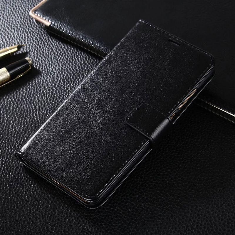 For Xiaomi Redmi 5 Case Xiaomi Redmi 5 Plus Case Cover Luxury Wallet PU Leather Case For Xiaomi Redmi 5 Plus Redmi5 Flip Cover