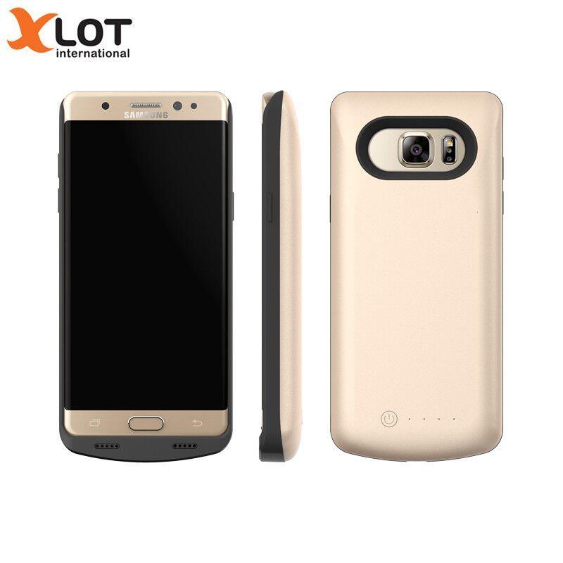Внешний Батарея Зарядное устройство чехол для Samsung Примечание fe Примечание 7 Мощность случае Батарея резервного копирования пакета Зарядно...