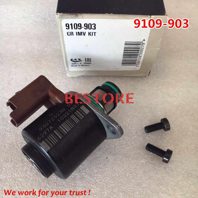 Original Genuine and new IMV / Inlet metering valve 9109-903 ,9109903,9307Z523B