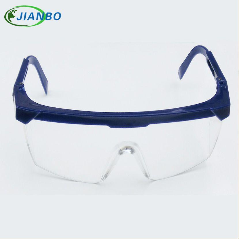 Lunettes de sécurité Lunettes Anti-Brouillard Antisand Coupe-Vent Anti-Poussière Tempête de Sable Résistant lunettes transparentes De Travail De Protection Lunettes