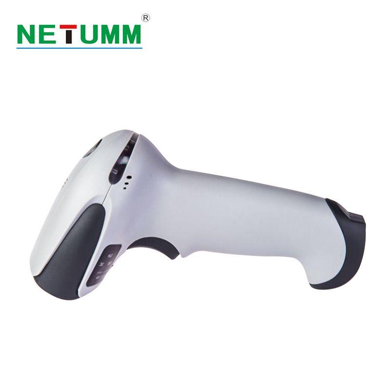 USB barcode-scanner Film tragbare laser NT-2012 hohe geschwindigkeit der laser USD barcode Scanner USB reader gun mobile payment