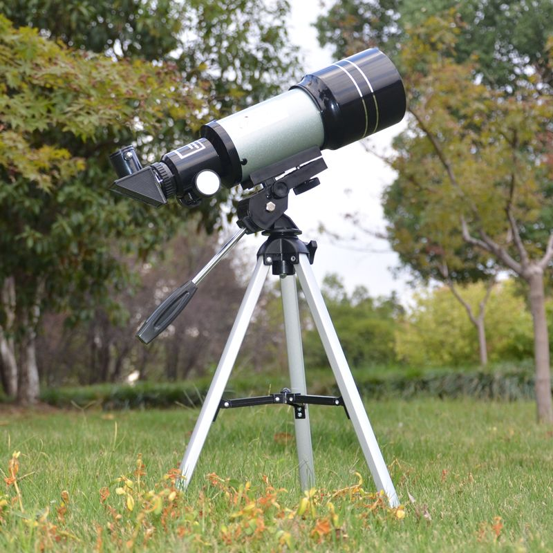 HSEAYM 150X Monocular Space Astronomical Binoculars Telescope Entry-level Viewing Stargazing F30070M Monocular LAMOST