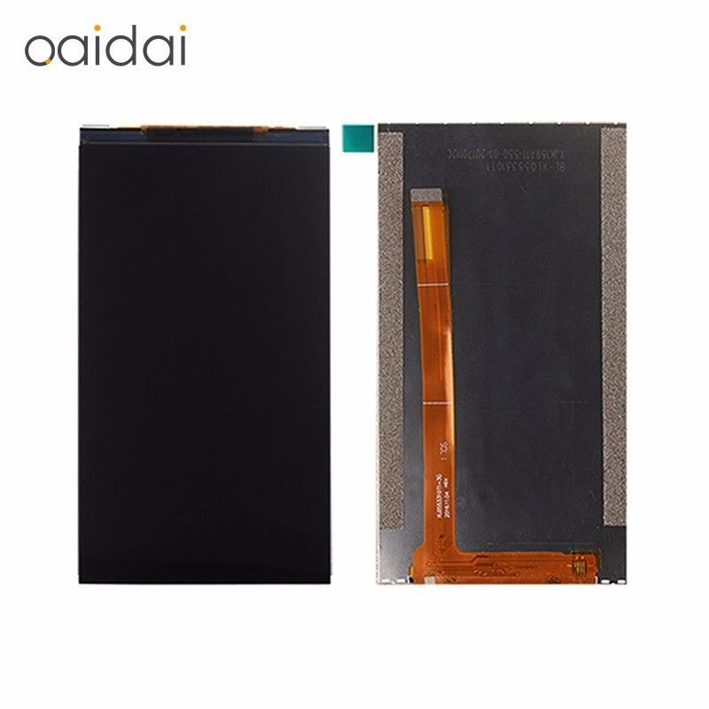 Original Screen For Oukitel U7 Plus U7Plus LCD Display Screen Mobile Phone Lcds Digitizer Assembly Replacement Parts With Tools