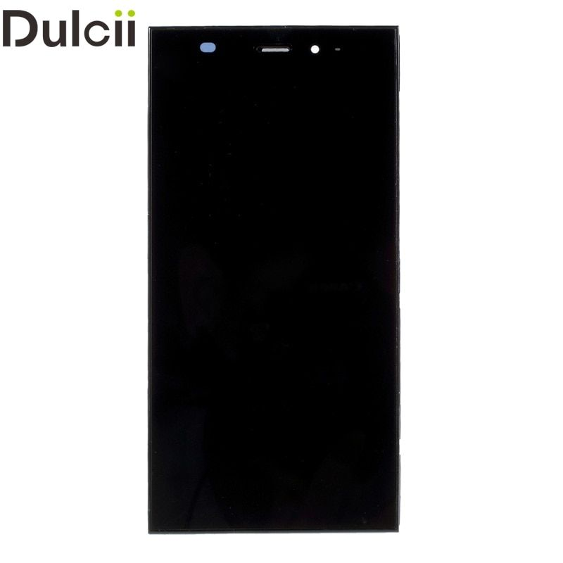 Dulcii Mobile Phone Parts For Xiaomi Mi 3 LCD Screen and Digitizer Assembly with Front Housing for xiomi