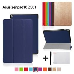 Cas de couverture pour ASUS Zenpad 10 Z301MLF Z301ML Z301 10.1