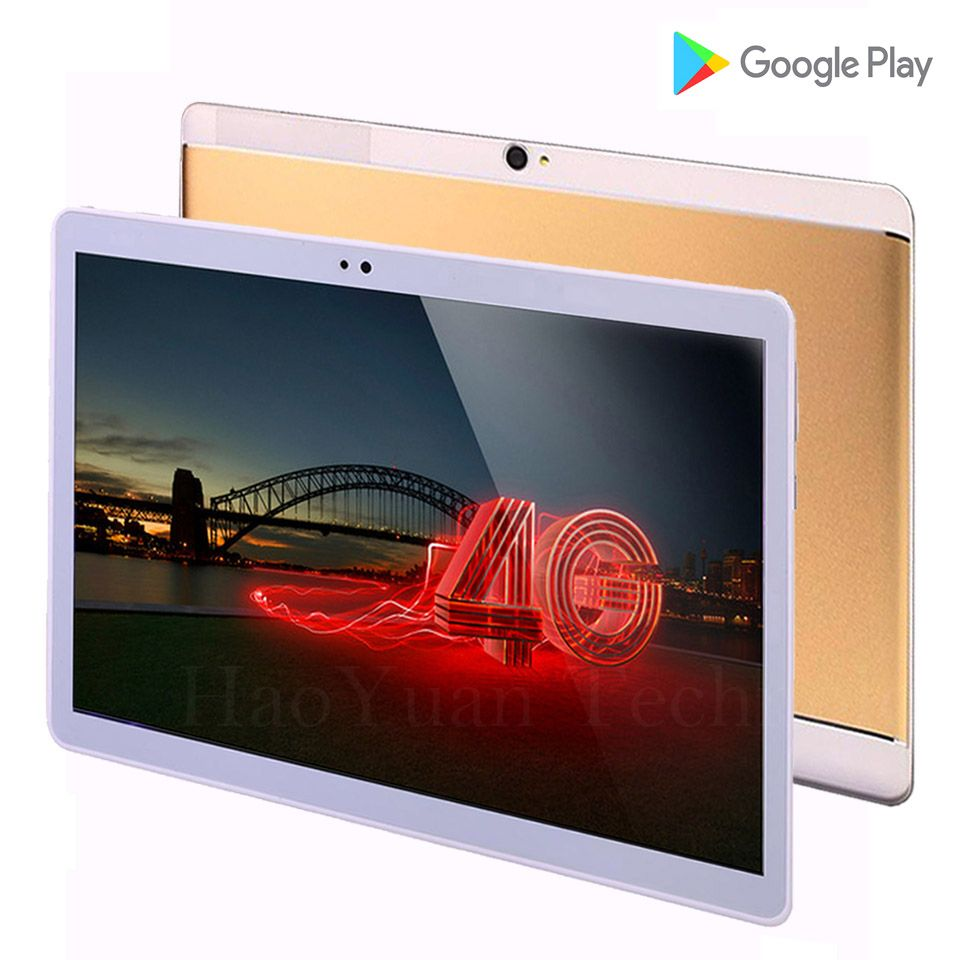 2018 Livraison Gratuite appel téléphonique tablette Android 7.0 10.1 pouce tablet 4g android tablet 10 pouce Enfants tablet pc GPS wifi cadeau