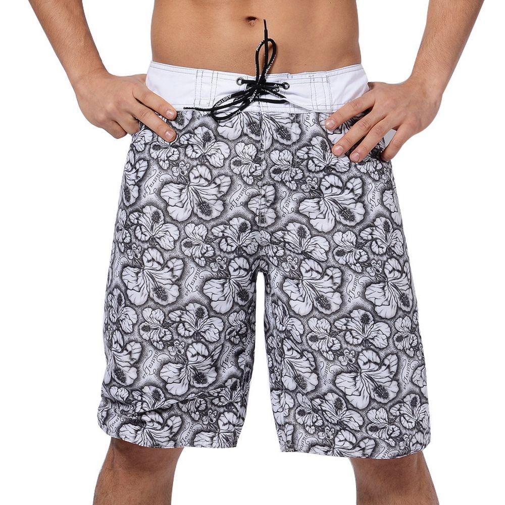 Оптовая Продажа Новые мужские Пляжные шорты пляж бренд Шорты серфинг бермуды masculina De Marca Мужчины совета Шорты Surf 30101