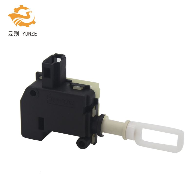 REAR BOOT TAILGATE ACTUATOR SOLENOID LOCK CATCH MOTOR FOR FORD MONDEO MK3 2001-2007