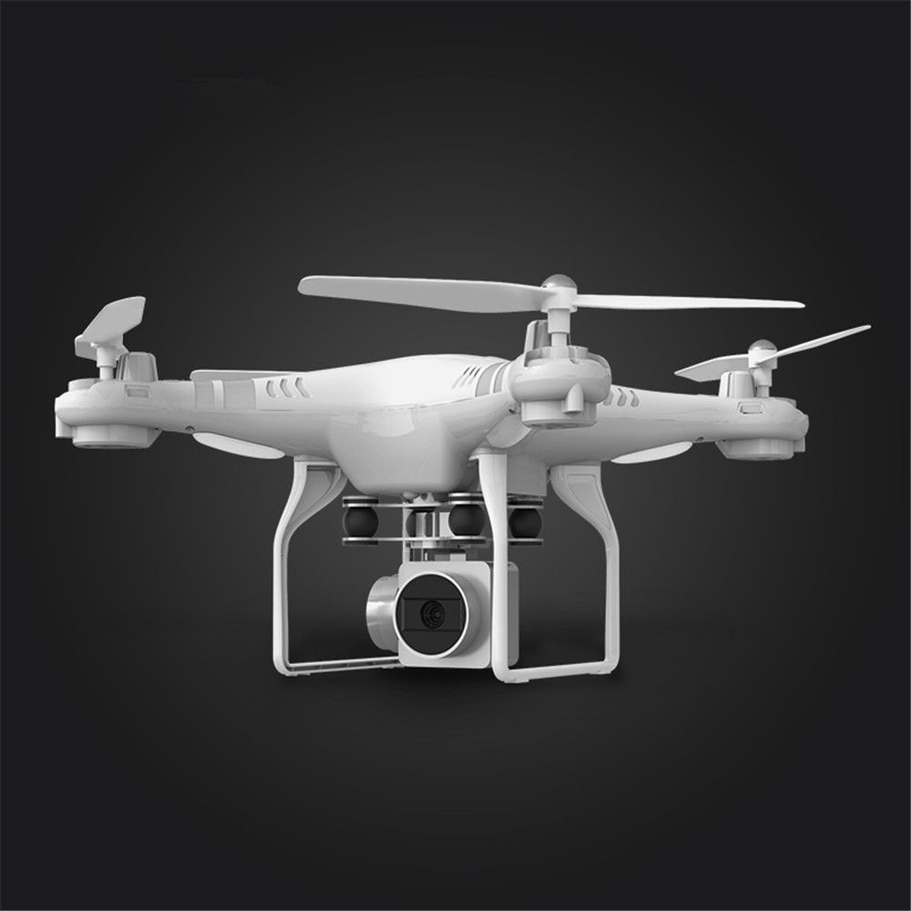 SH5H Mini RC Drone Quadrocopter 1080P Wide Angle WIFI FPV HD Camera Set High Hovering Auto Return RC Helicopter UAV UFO CF Mode