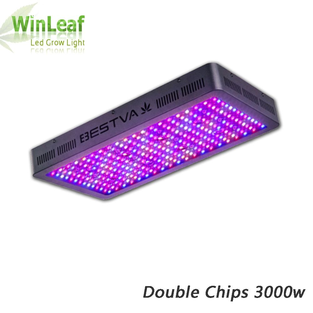 Led Plant Grow Light Spectrum 1500w 1800w 2000w 3000w for Indoor Tent Greenhouses Hydroponics Seed and flowering Grow Lamp