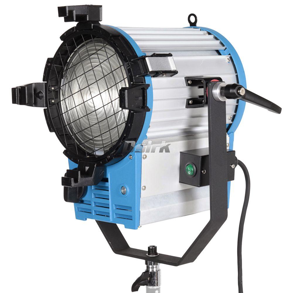 150W LED Spotlight as 575W HMI Light Dimmer Video Lamp Bulb for Photo Studio for Camera Photography Photo Youtube Film Shooting