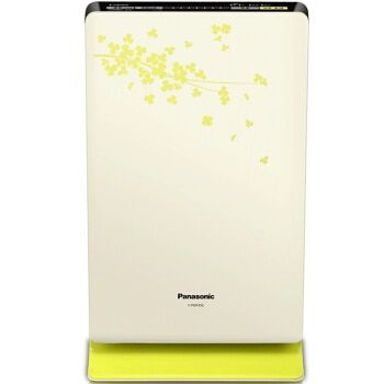 Air Purifier F-PDF35C-G Anti-fog Haze PM2.5 In Addition To Formaldehyde Allergy Secondhand Smoke Small Home