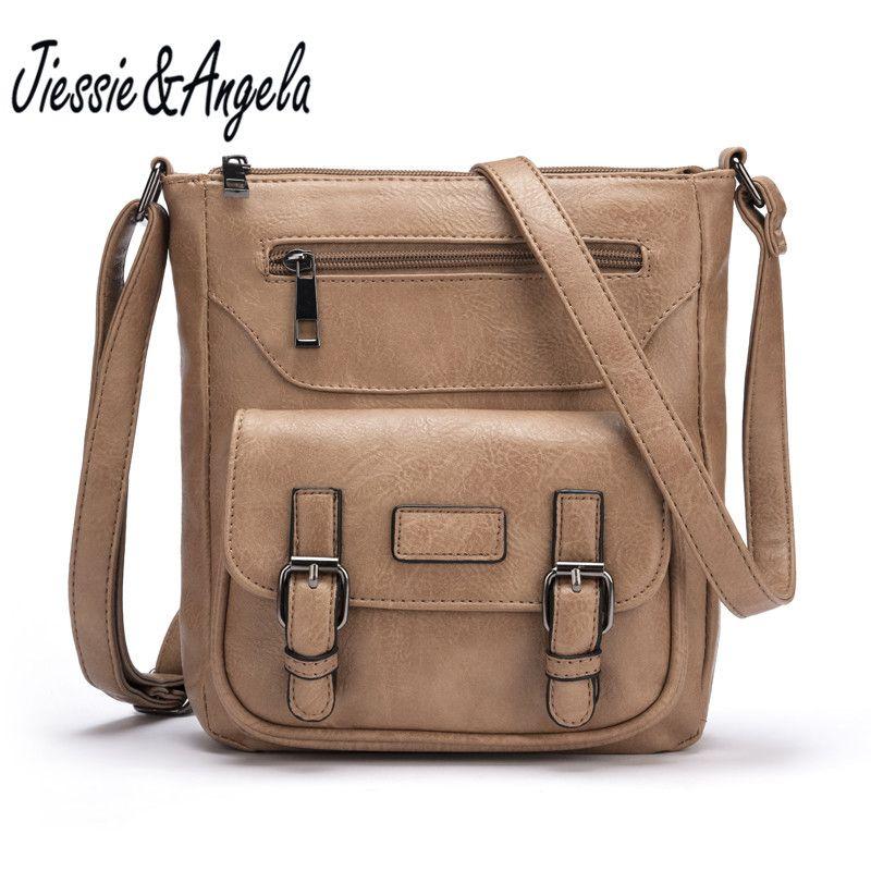 Nouveau mode PU sac à main en cuir femmes sac à bandoulière haute qualité dame Messenger sacs Bolsos Mujer décontracté femme sac à bandoulière