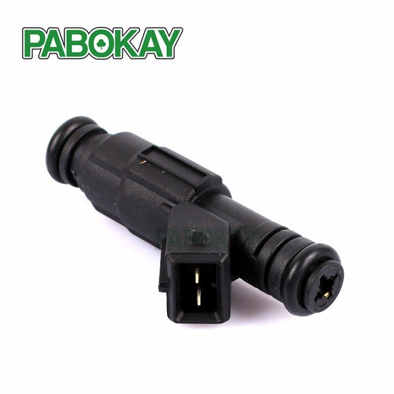 1996-2001 FOR FORD Mondeo II 2 Cougar EC BAP BNP Fuel Injector 2.5L 0280155771 F73E-B5A F73EB5A