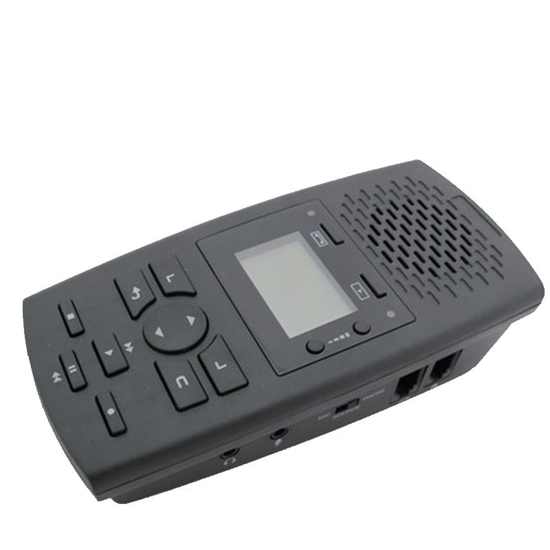 support digital &analoge call history logger telephone recorder telephone monitor Landphone monitor replay function 1G save 75h