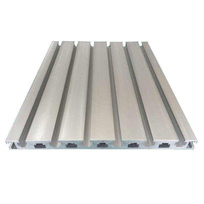 20240 en aluminium extrusion profil longueur 420mm industrielle en aluminium profil workbench 1 pcs