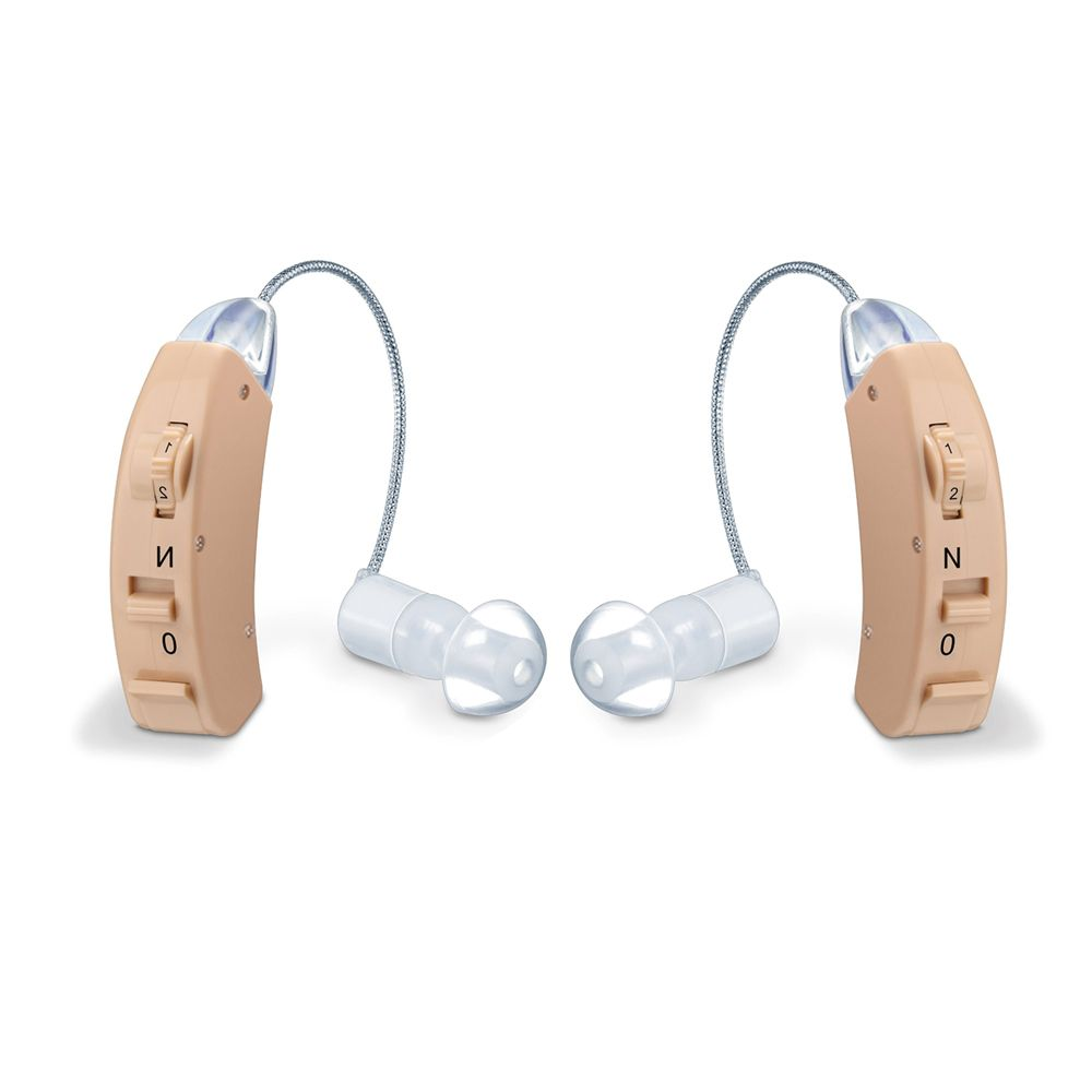 2 pièces meilleure prothèse auditive de tonalité pour les personnes âgées et les jeunes appareils auditifs amplificateur comparé résonnent Oticon Widex Phonak Siemens audition