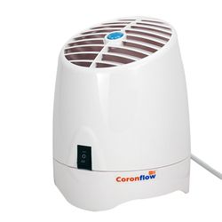 Coronwater Home and Office Air Purifier with Aroma Diffuser, Ozone Generator and Ionizer, GL-2100 CE RoHS