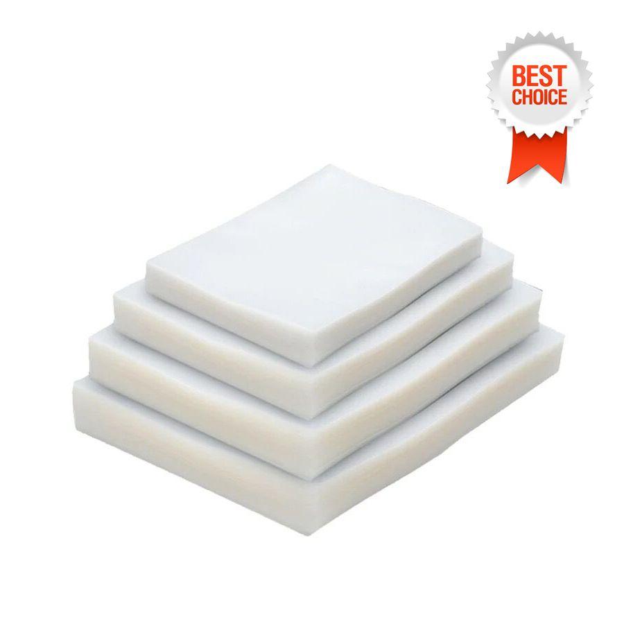 50 PCS/lot Vide scellant paquet sac pour Vide d'étanchéité machine pour la Conservation des Aliments Sac De Rangement Cuisine Alimentaire Garder Frais Emballage