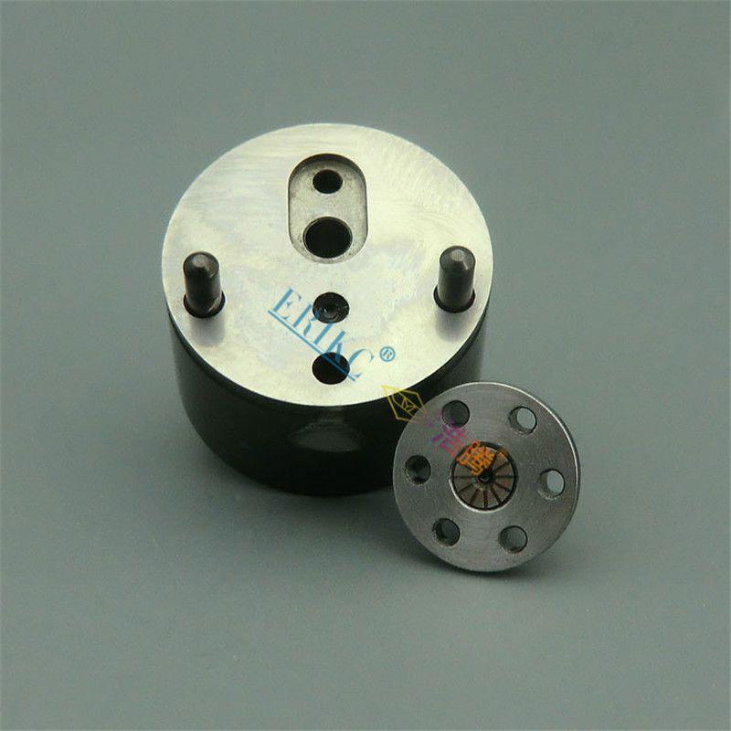 ERIKC Pump Injection Valve Control 621C Check Valve OEM Number 28239294 28440421 Original Injector Nozzle Valve 9308Z621C