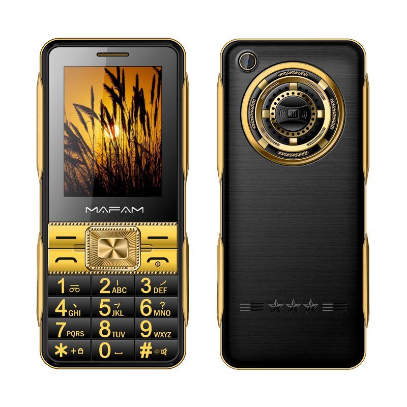 A19 Bar Touch Screen Handwriting Big Key magnifier reading glass Vibrate GPRS Blacklist Loud sound senior Mobile cellPhone P085
