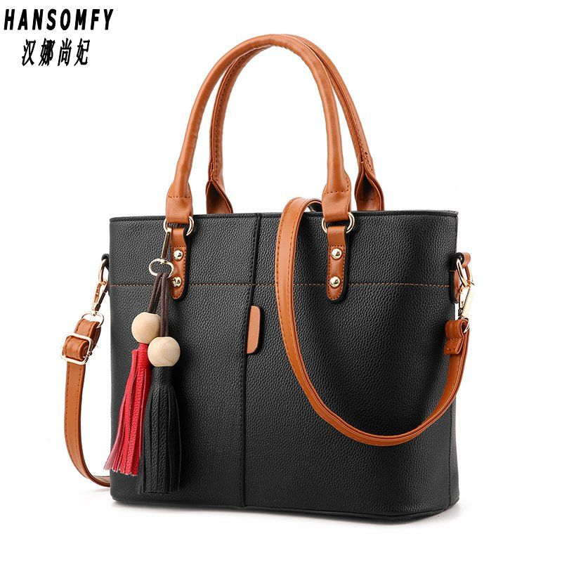100% Genuine leather Women handbags 2018 New New bag female Korean fashion handbag Crossbody shaped sweet Shoulder Handbag