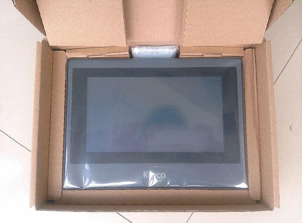 MT4434TE KINCO 7 pouces HMI écran tactile 800*480 Ethernet 1 hôte USB nouveau dans la boîte
