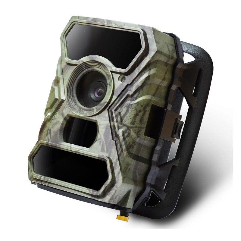 12MP Infrarot Jagd Kamera Nachtsicht 940NM IR LEDs Scouting Trail Kameras falle 0,4 S Trigger