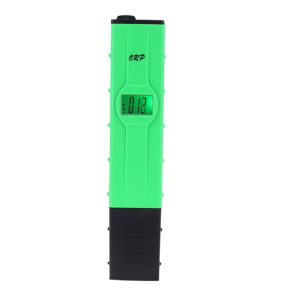 Pen ORP Meter Drinking Water Quality Analyzer Portable Oxidation Reduction Potential Industry Experiment Analyzer Redox Meter