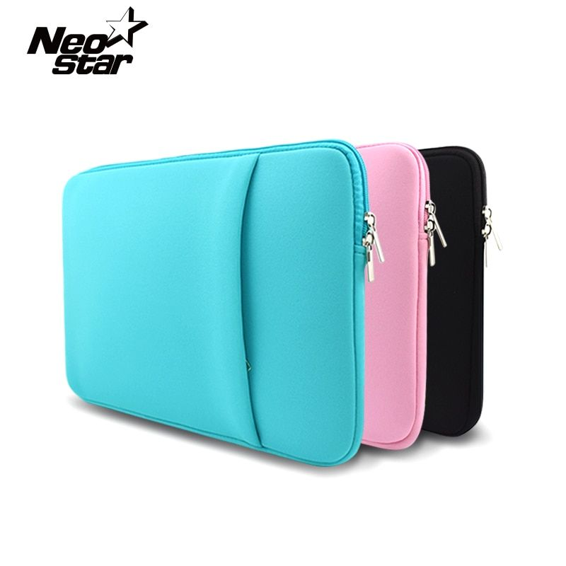 Мягкий рукав ноутбук сумка чехол для Macbook Air Pro retina 13 11 15 14