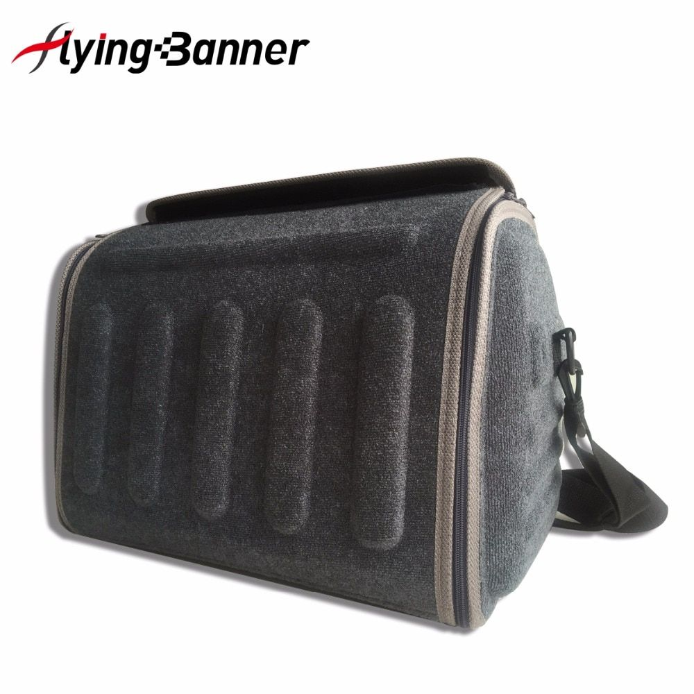 Waterproof Car Trunk Organizer Car Box Stowing Tidying Auto Stowing Tidying Accessories Folding Collapsible With Zippers Around