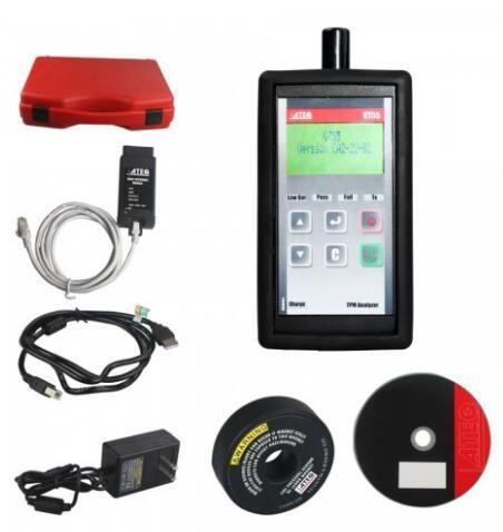 ATEQ VT55 OBDII TPMS Diagnose und Programmierung Werkzeug Unterstützung Alle Fahrzeuge