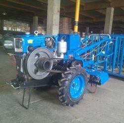 Motocultor 15HP tractor agrícola maquinaria agrícola cultivador rotatorio China Top Brand