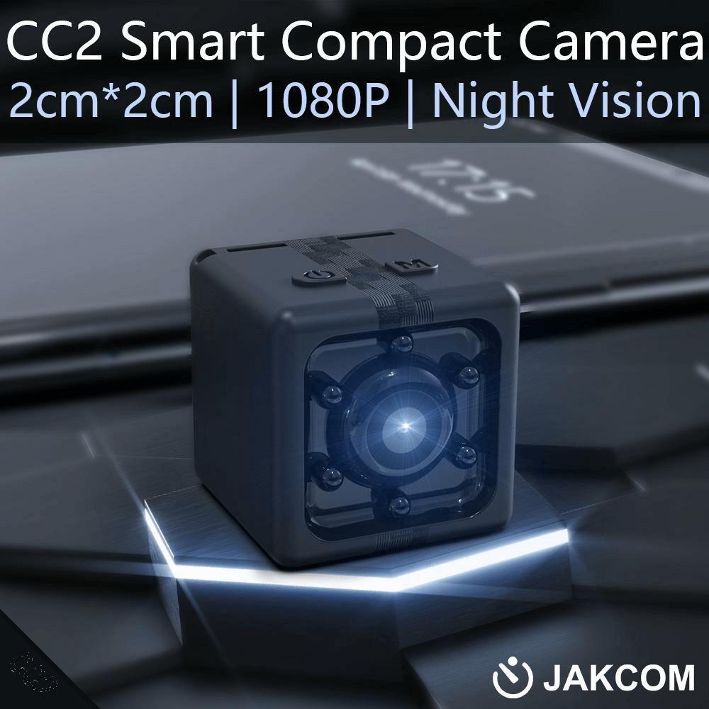JAKCOM CC2 Smart Compact Camera Hot sale in Mini Camcorders as mini cam sq11 camera camara espia oculta