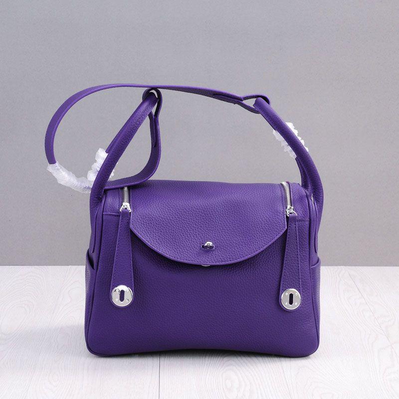 2018 Trunk Bags Handbags Women Famous Brands Soft Split Leather Lock Zipper Hasp Designer High Quality Shoulder Bags 19 Colors