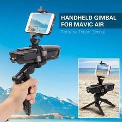 De liberación rápida handheld Gimbal portable trípode estabilizadores para DJI Mavic aire