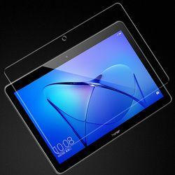 9 H Премиум закаленное Стекло Экран протектор для Huawei MediaPad T3 10 9.6 Honor Play Pad 2 9.6 дюймов Планшеты защитный Стекло Плёнки