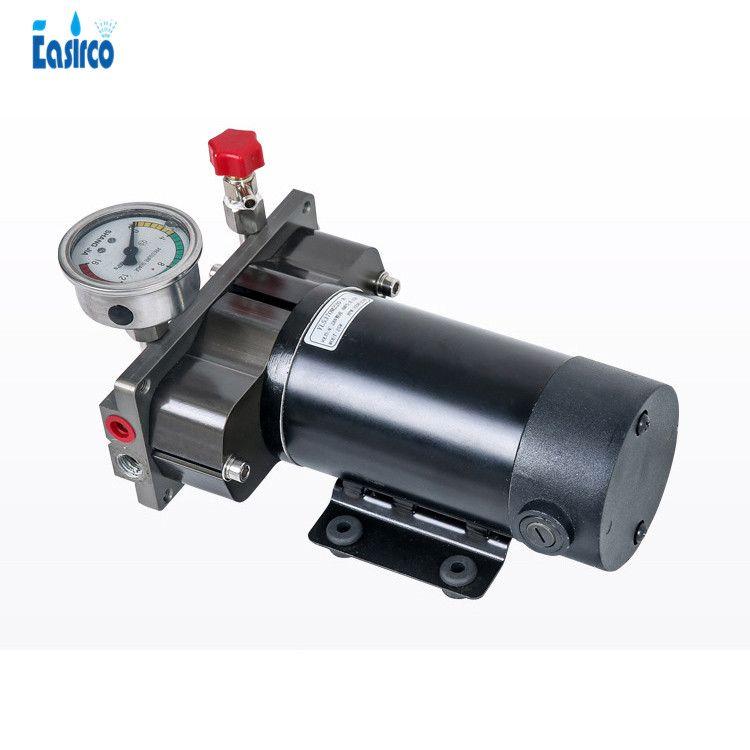 1.2L/мин поршневой насос высокого давления для системы охлаждения туман.