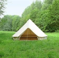 KOSTENLOSER versand outdoor camping 4 mt glocke zelt, familie partyzelt