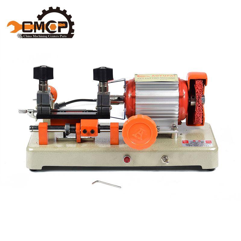 TH-2ALS key cutting machine key copy machine lock pick set locksmith tools