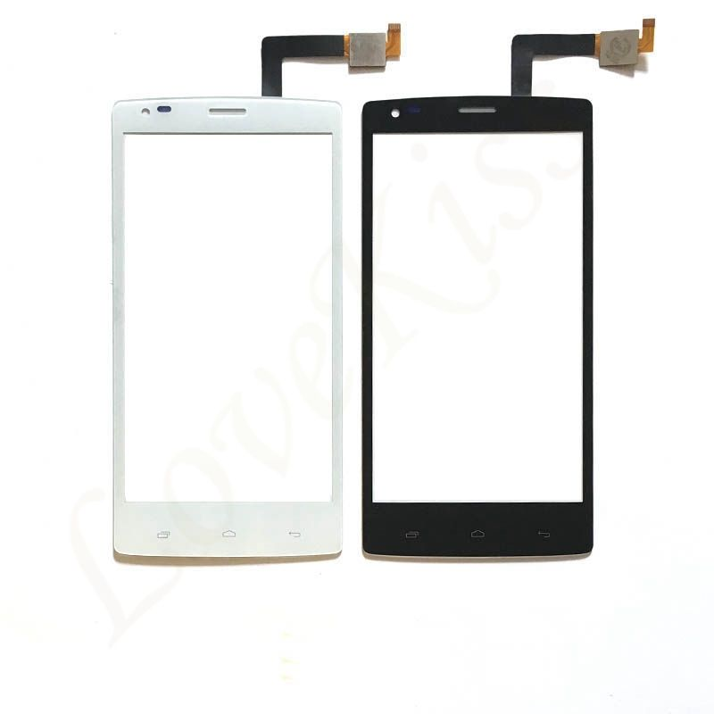 5-0-Touch-Panel-Front-Glass-For-Fly-iq-4505-iq4505-quad-era-life-7-Smartphone