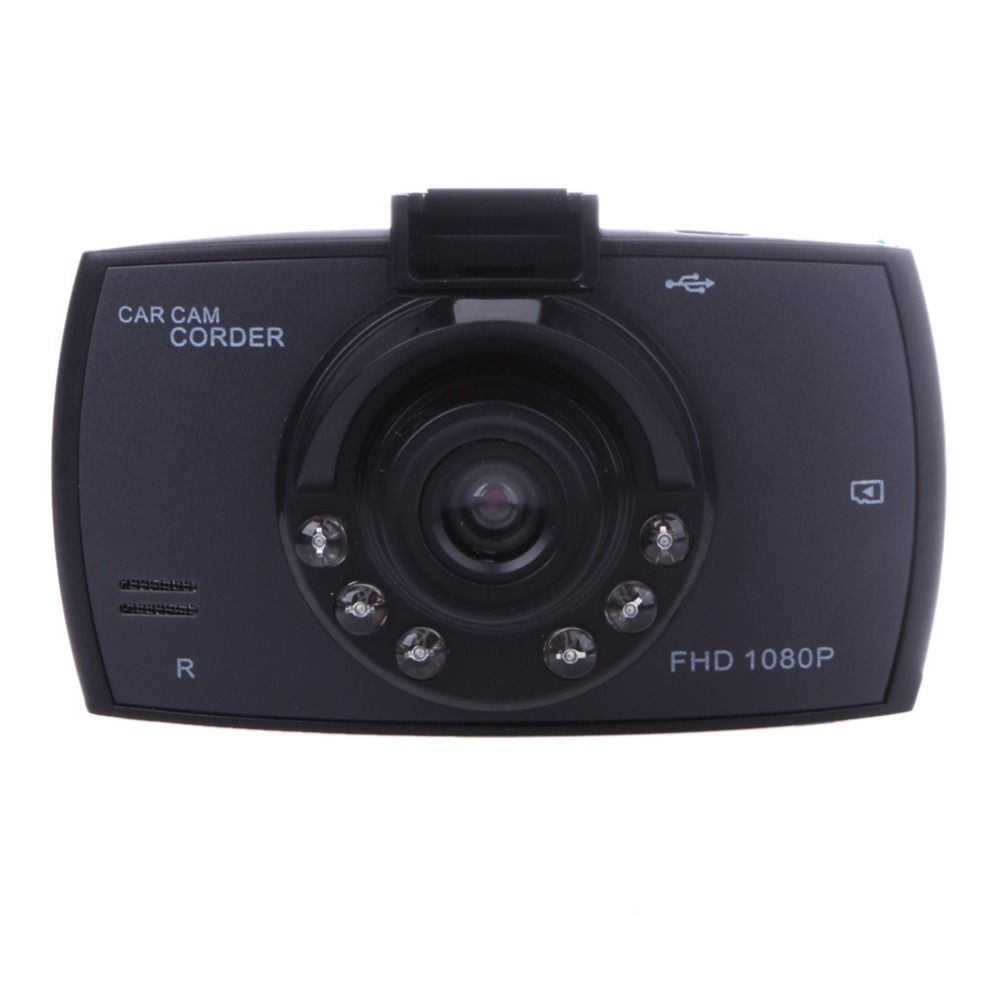 2.4 Inch 120 Degree Mini Car DVR Camera FHD <font><b>1080P</b></font> Video Registrator Recorder Motion Detection Night Vision Dash Cam