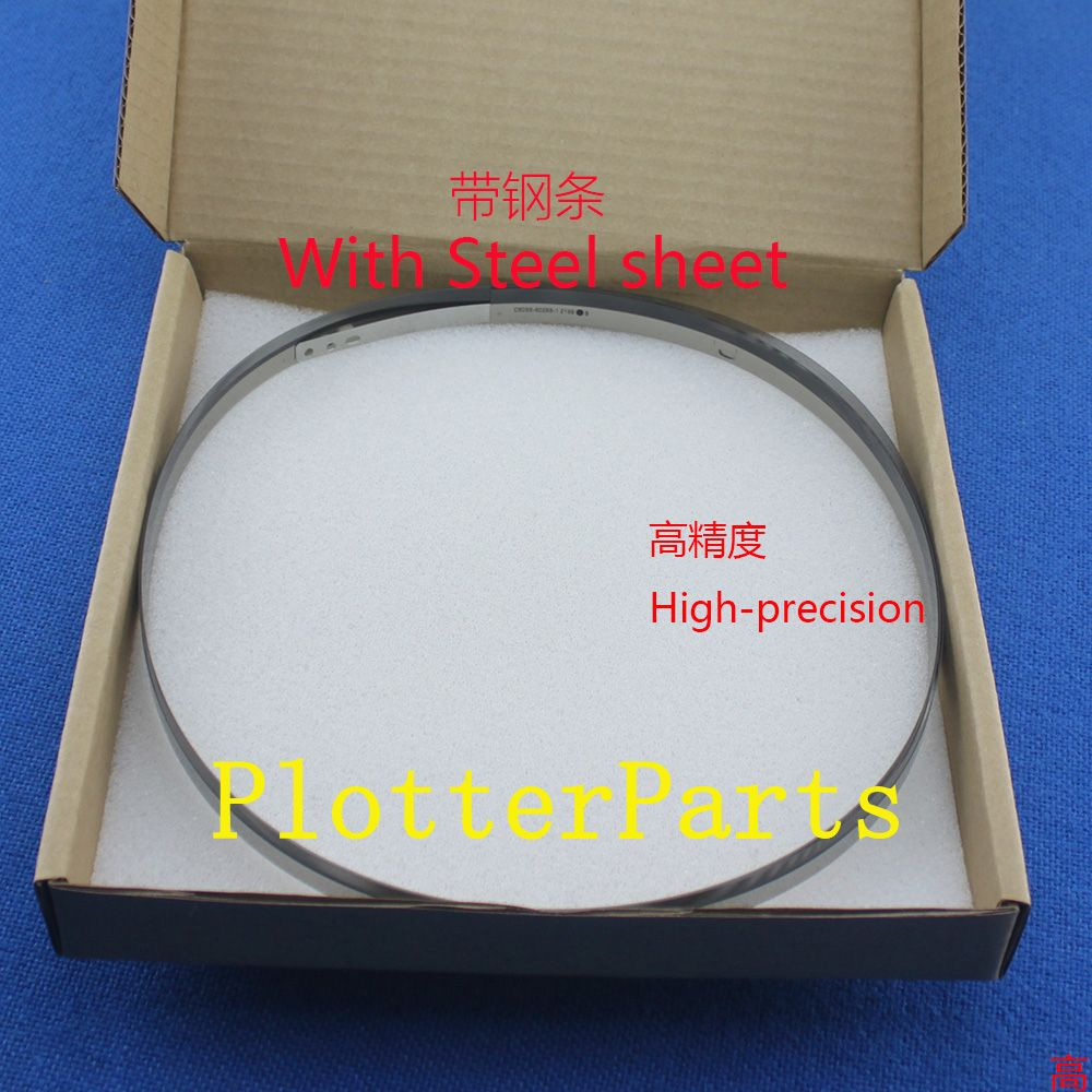 CK837-67017 Q6683-60209 Q6683-60242 Encoder strip HP DJ Z2100 Z3100 Z5200 T610 T620 T770 T1100 24in Like Original Free shipping