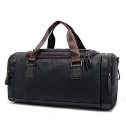 Мужская сумка большой емкости дорожная сумка модная сумка через плечо дизайнерская мужская сумка-мессенджер Повседневная сумка через плеч...